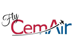 CemAir is a licensed International and Domestic Scheduled and Non-Scheduled air carrier that now flies to Bloemfontein